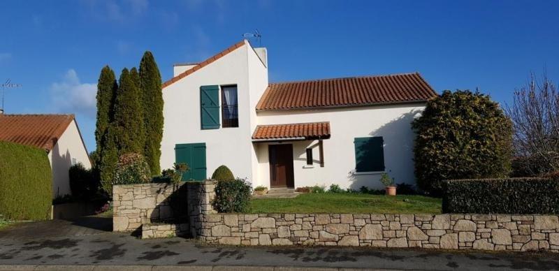 Vente maison / villa Le pin en mauges 163700€ - Photo 1
