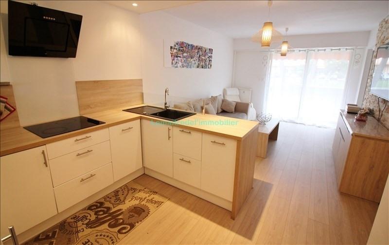 Vente appartement Peymeinade 143000€ - Photo 13