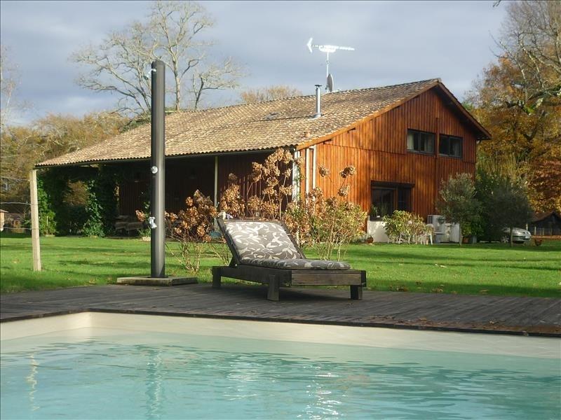 Vente maison / villa Lue 520000€ - Photo 1