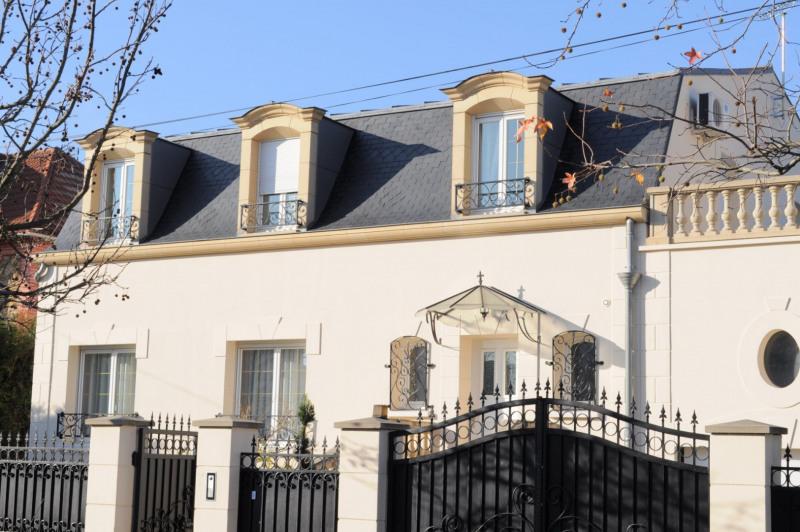 Sale house / villa Les pavillons-sous-bois 920000€ - Picture 1
