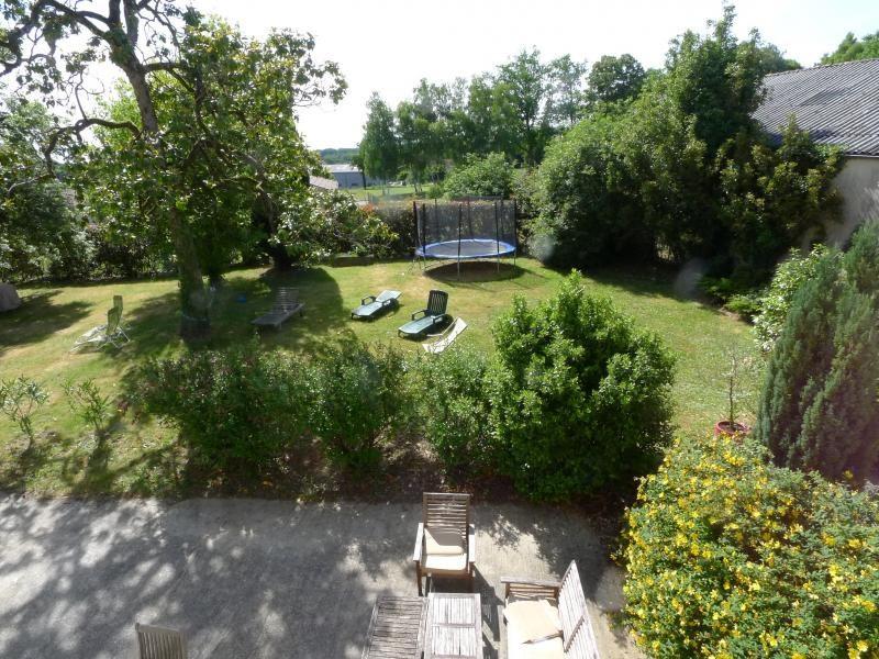 Vente maison / villa La coquille 299000€ - Photo 11