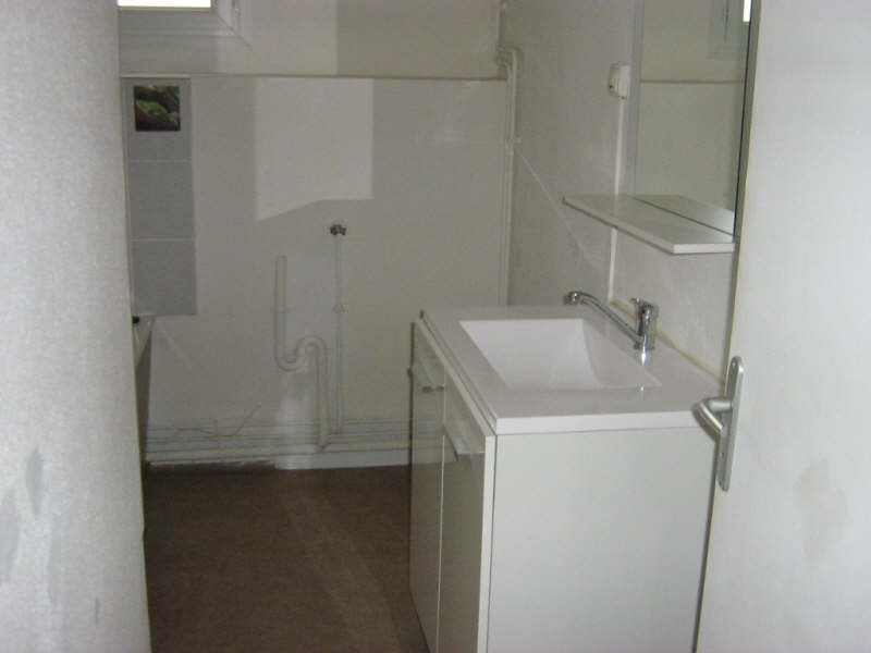 Rental apartment Fourchambault 430€ CC - Picture 3