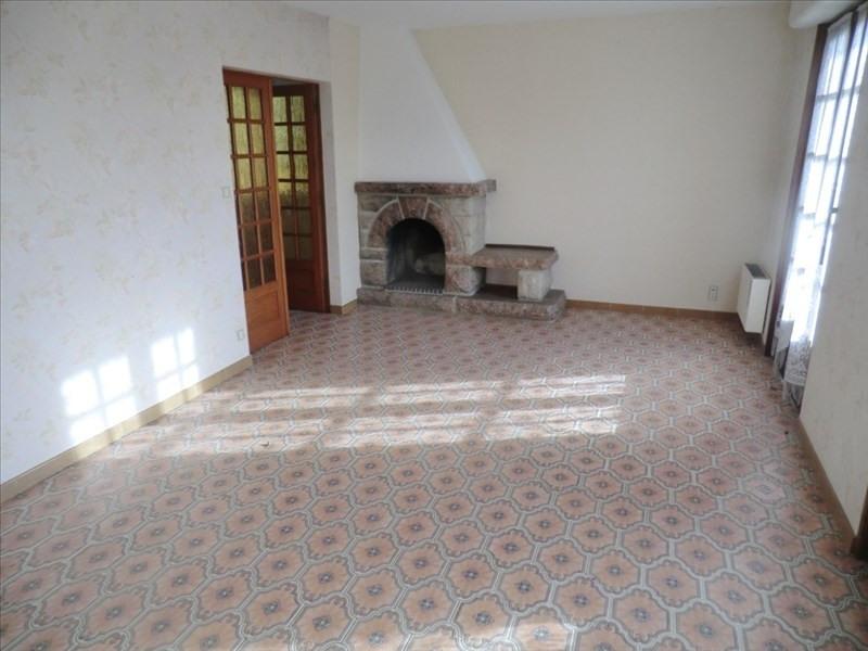 Vente maison / villa Le loroux 145600€ - Photo 3