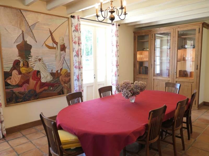 Verkoop van prestige  huis Lectoure 788000€ - Foto 7