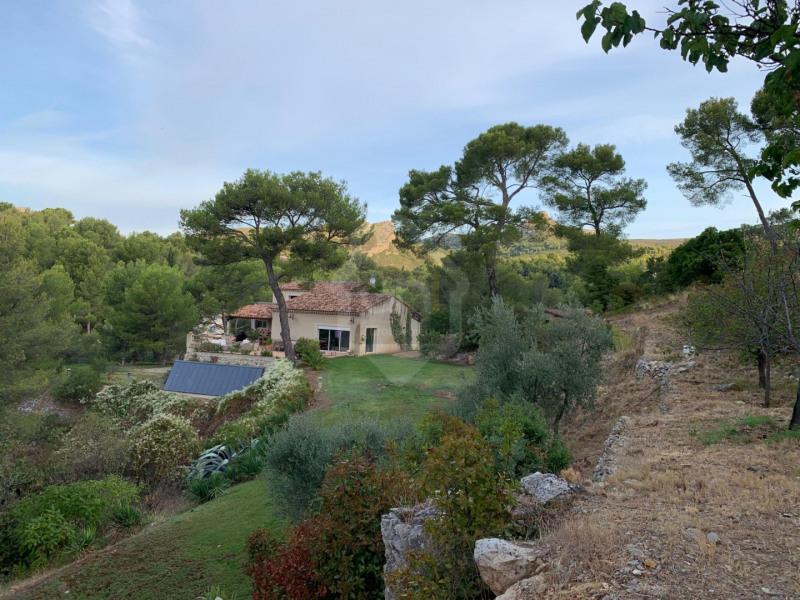 Vente de prestige maison / villa Marseille 11ème 1200000€ - Photo 1