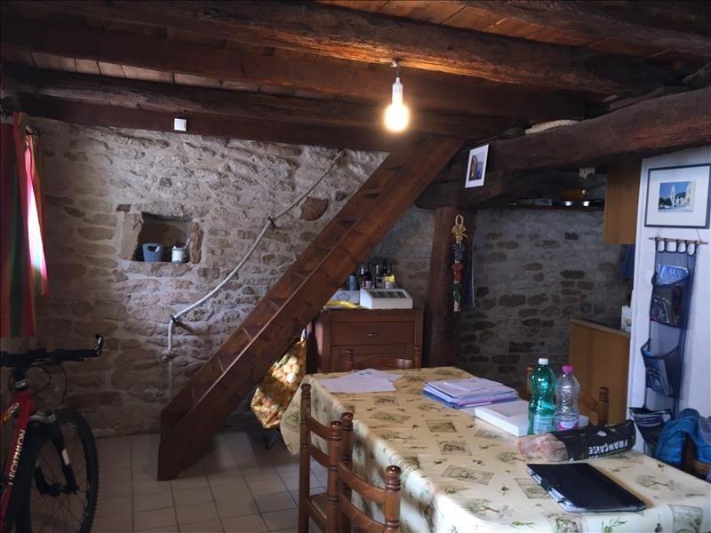 Sale house / villa Jard sur mer 130000€ - Picture 1
