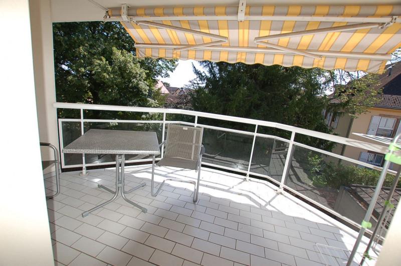 Vente appartement Illkirch-graffenstaden 249000€ - Photo 2