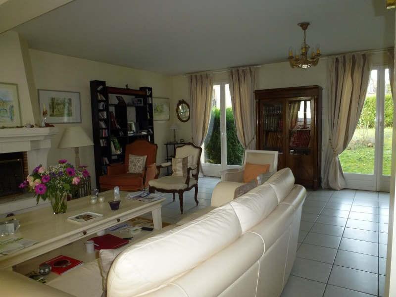 Vente maison / villa Feucherolles 780000€ - Photo 5