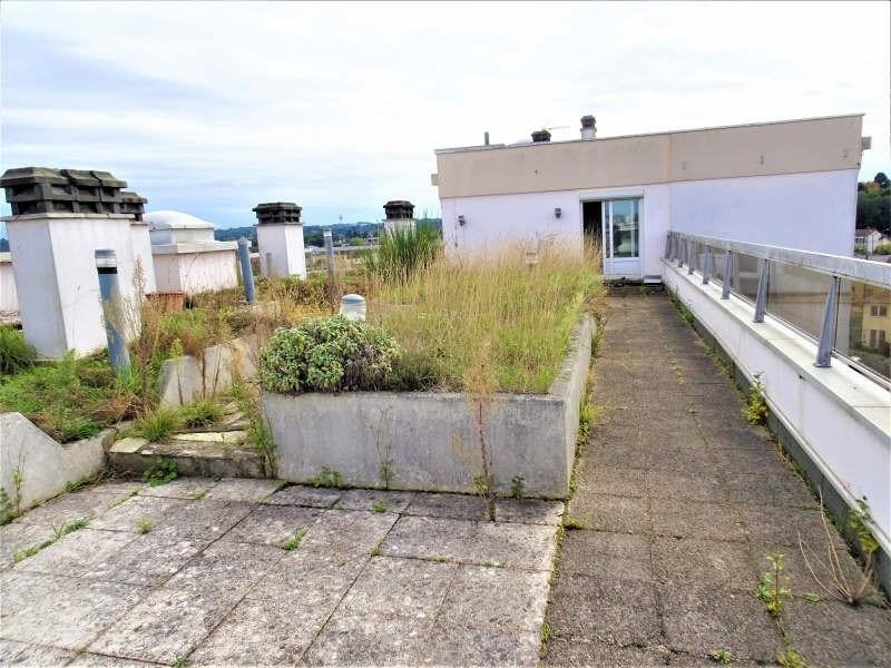 Rental apartment Limoges 900€ CC - Picture 3