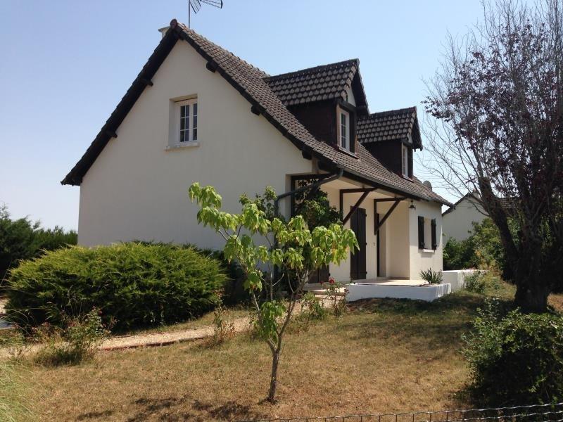 Vente maison / villa La chapelle vendomoise 203000€ - Photo 1