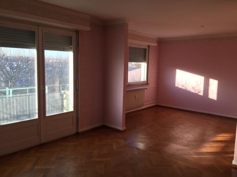 Vente appartement Strasbourg 172000€ - Photo 3