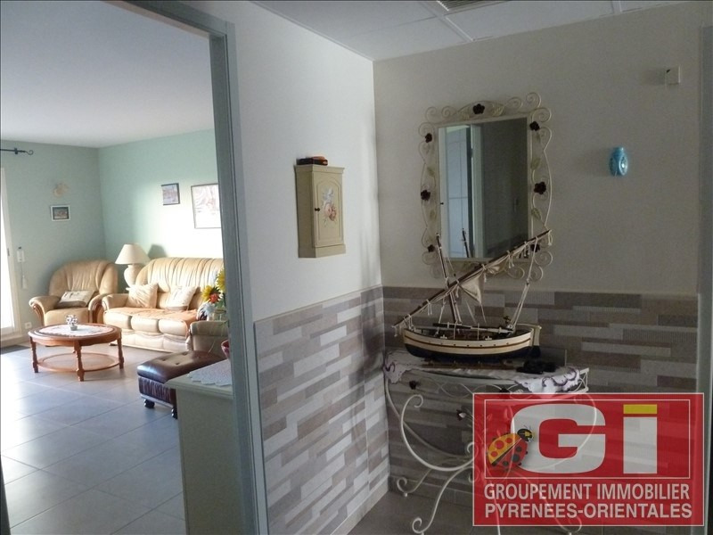 Sale apartment Canet plage 322 000€ - Picture 3
