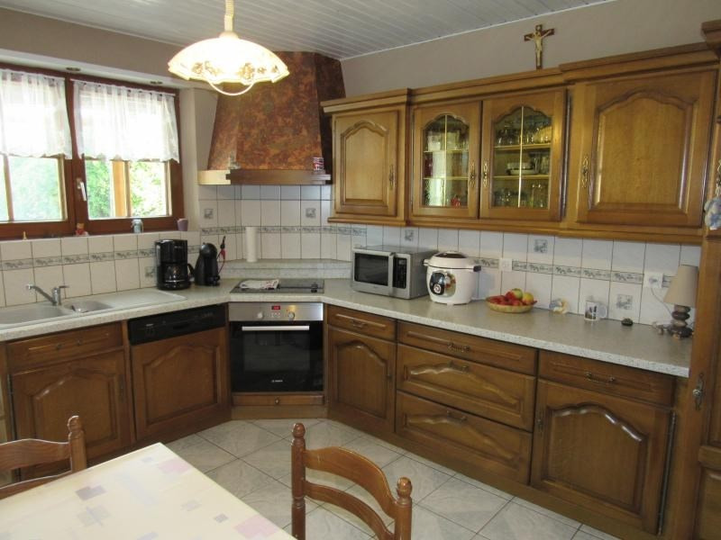 Sale house / villa Mothern 258000€ - Picture 3