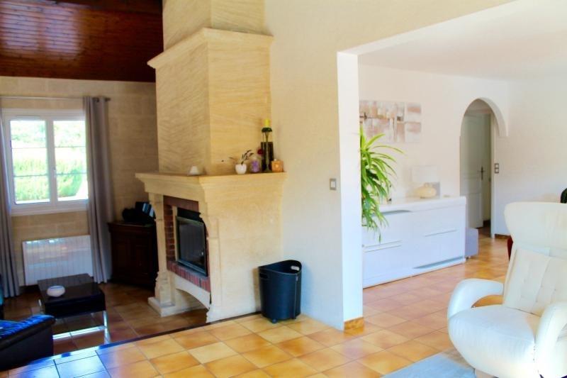Vente maison / villa Saucats 540000€ - Photo 9