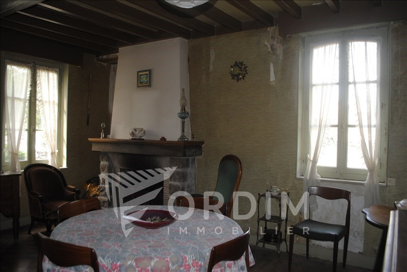 Vente maison / villa Bleneau 70 000€ - Photo 5