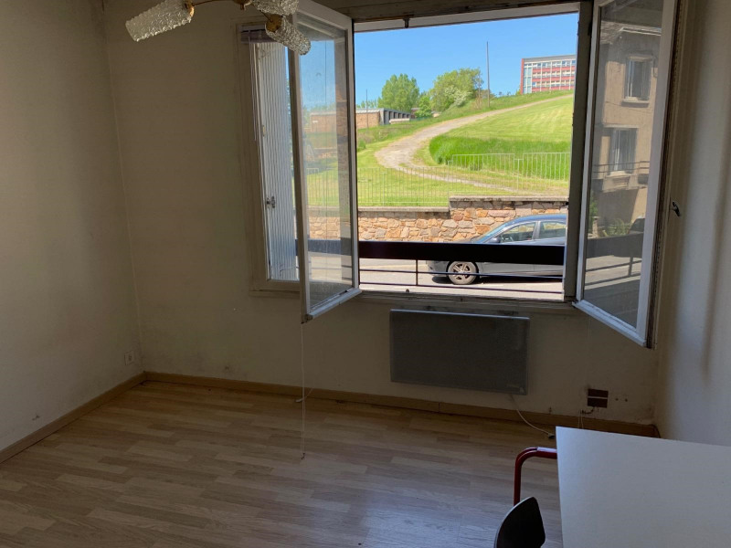 Investment property apartment Rodez 30250€ - Picture 1