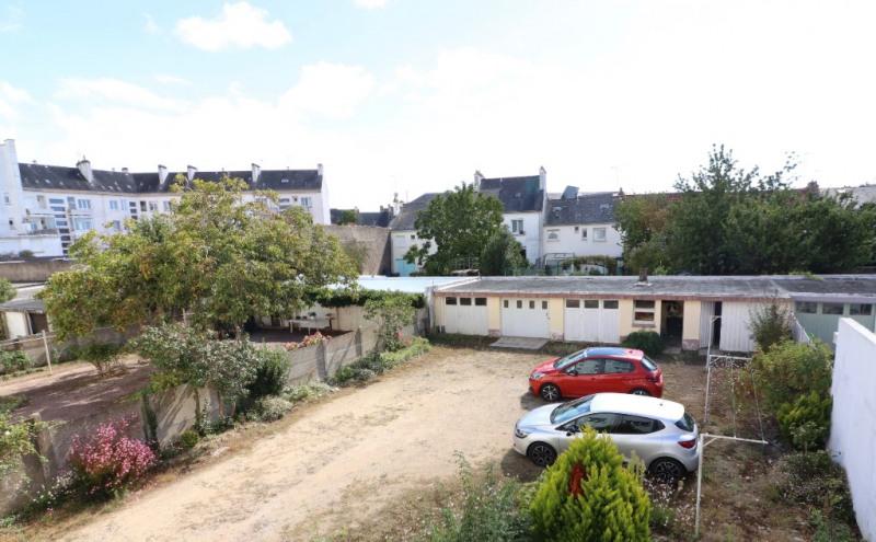 Vente appartement Saint nazaire 132500€ - Photo 10