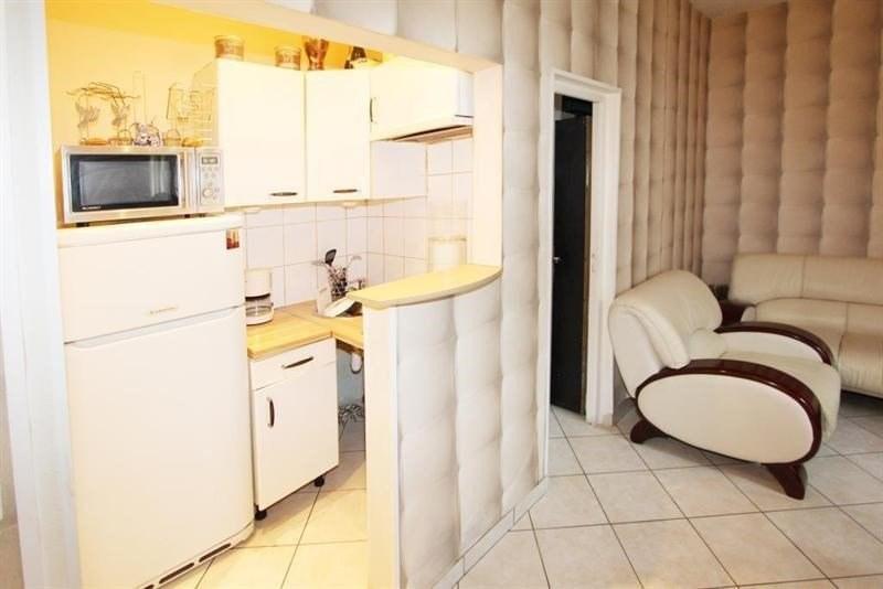Vente appartement Fontenay-sous-bois 165000€ - Photo 4