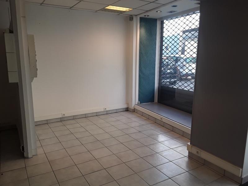 Rental empty room/storage Nantua 320€ HT/HC - Picture 3