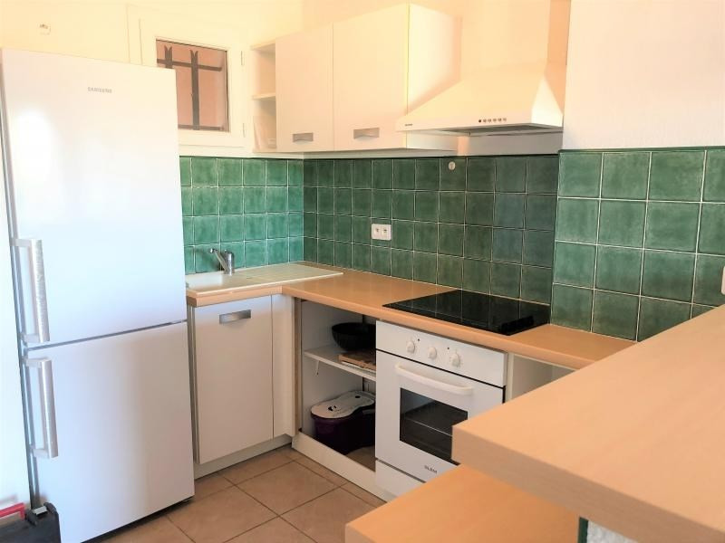 Rental apartment Propriano 710€ CC - Picture 8