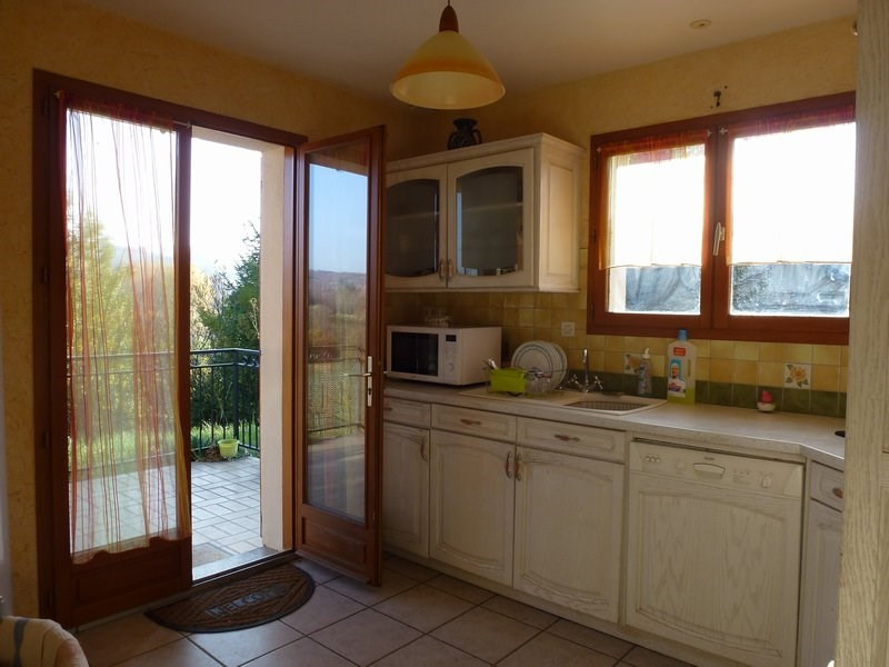 Sale house / villa Hauterives 179000€ - Picture 3