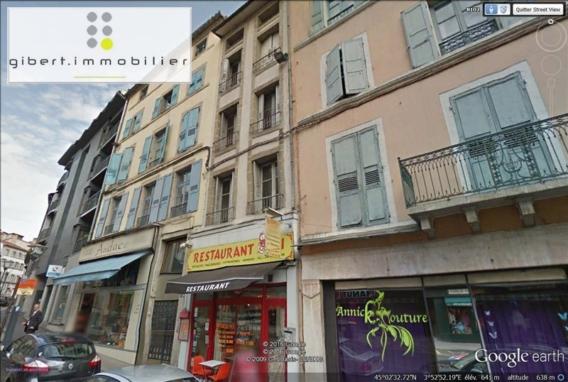 Rental apartment Le puy en velay 341,79€ CC - Picture 4