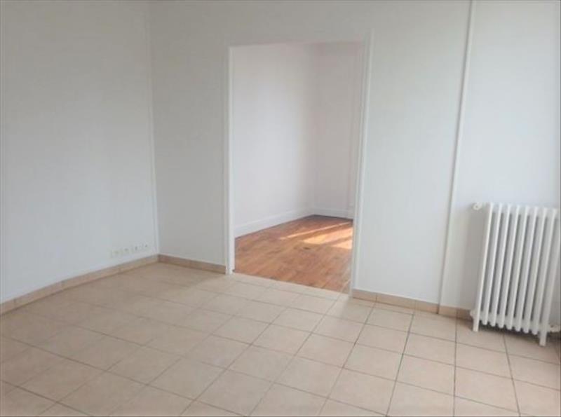 Rental apartment Nanterre 814€ CC - Picture 1