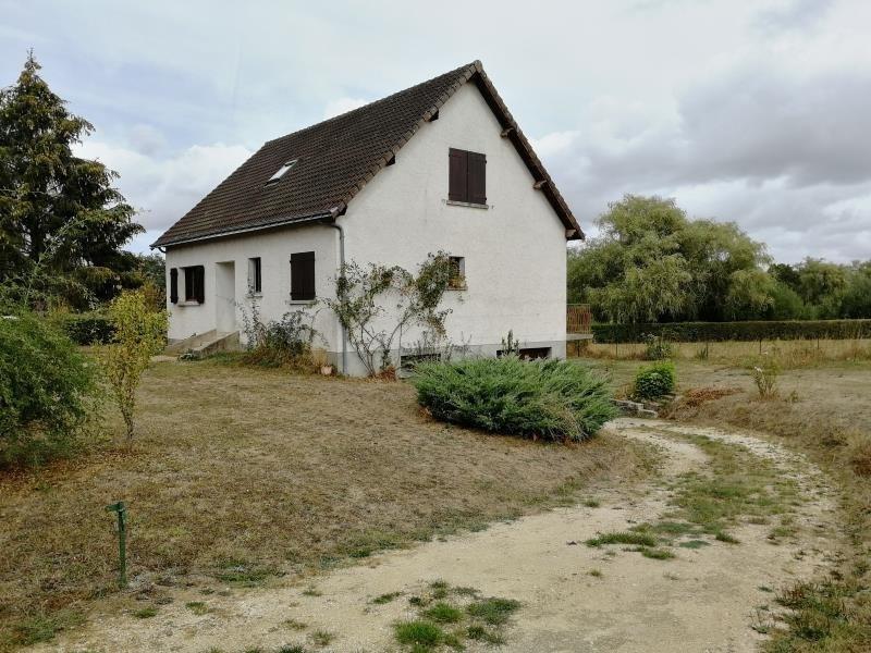 Sale house / villa Autreche 149980€ - Picture 5
