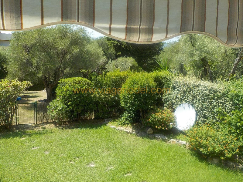 Life annuity apartment Antibes 65000€ - Picture 15