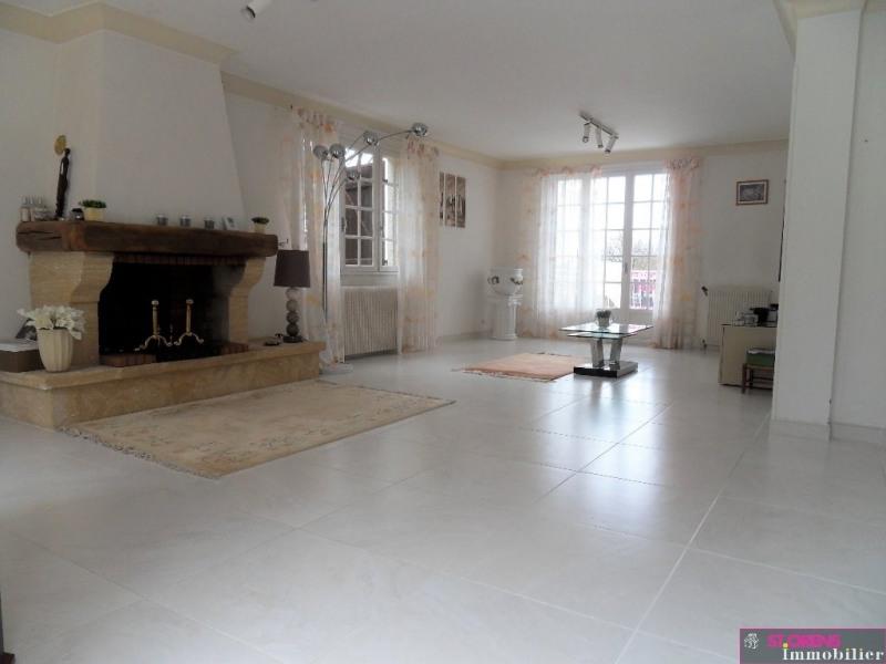 Vente maison / villa Quint fonsegrives 380000€ - Photo 4