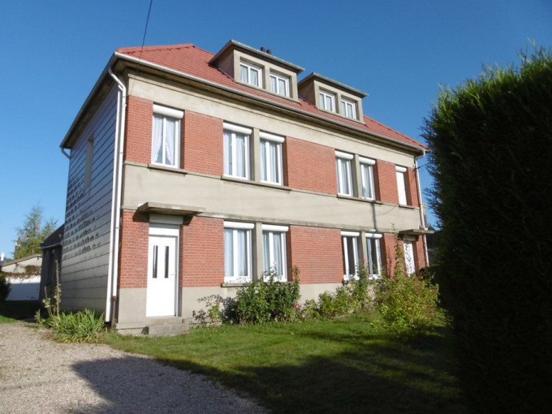 Vente maison / villa Bonsecours 367 000€ - Photo 2