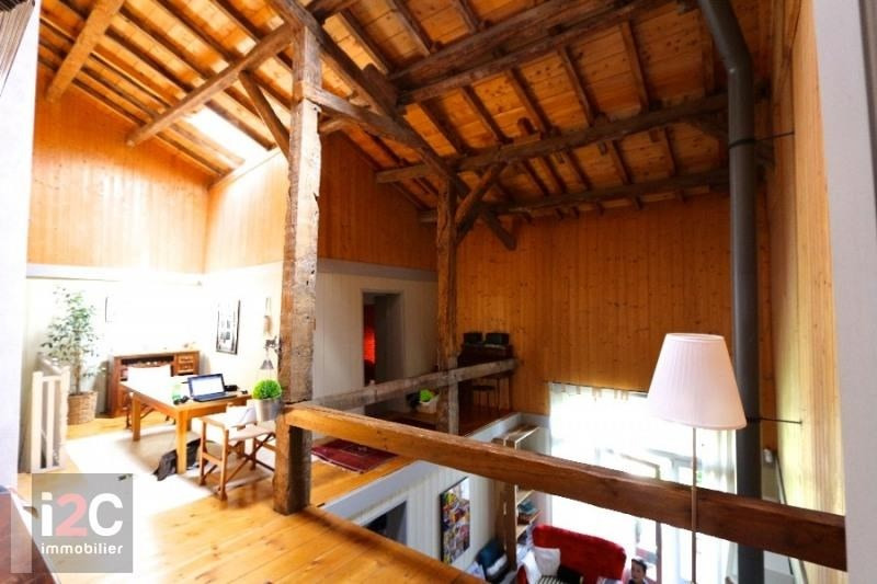 Vente maison / villa Sauverny 559000€ - Photo 2