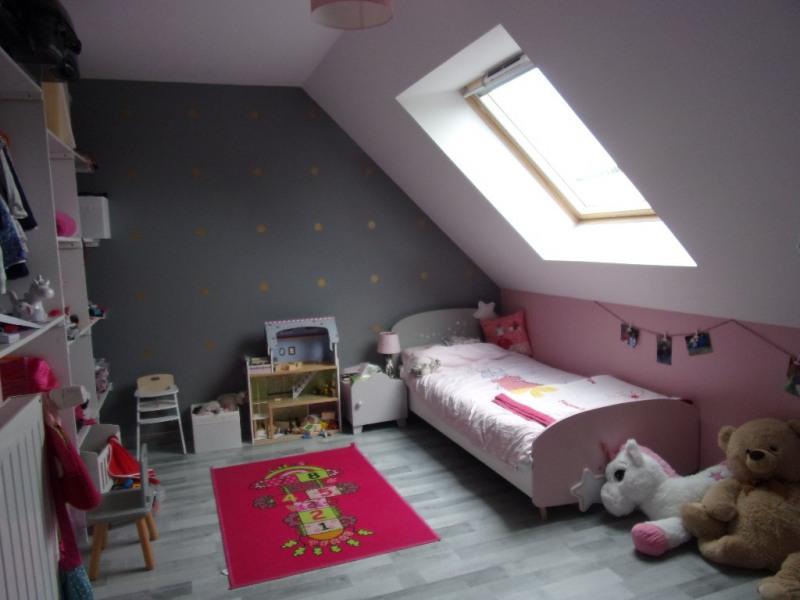 Vente maison / villa Domagne 204262€ - Photo 5