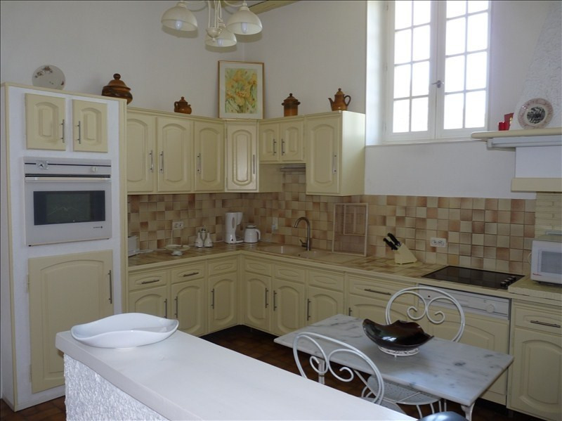 Deluxe sale house / villa Agen 383 250€ - Picture 5