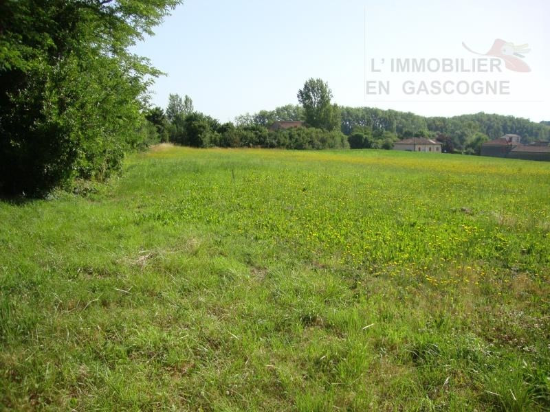 Vente terrain Saramon 26 000€ - Photo 2