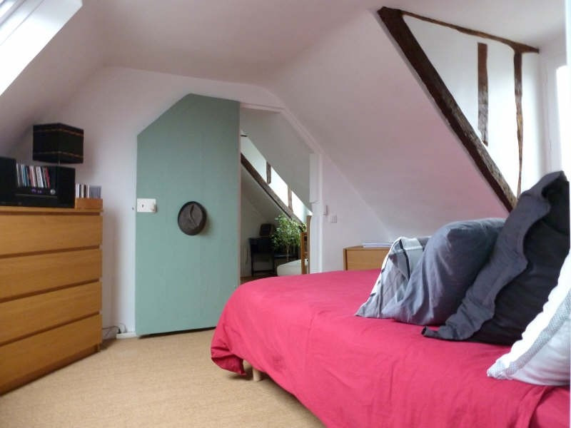 Rental apartment St germain en laye 1 380€ CC - Picture 10