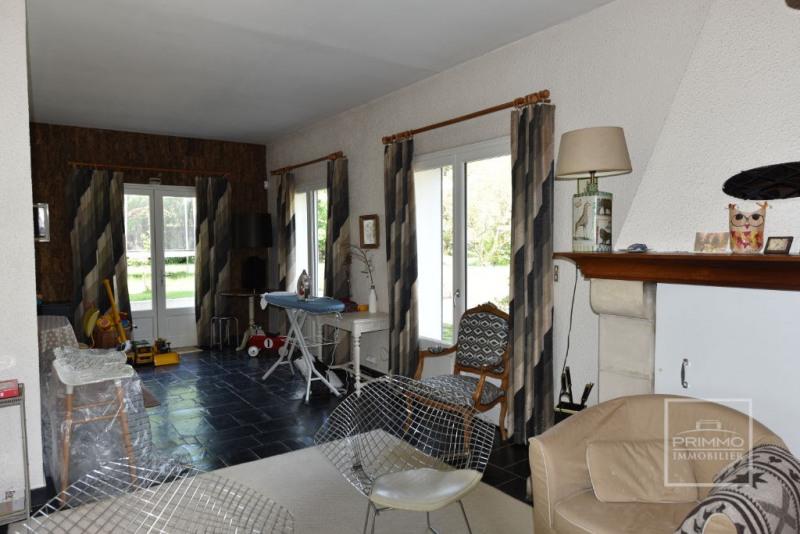 Sale miscellaneous Quincieux 520000€ - Picture 4