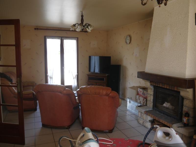 Verkoop  huis Freneuse 218000€ - Foto 3
