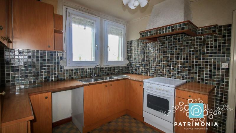 Sale house / villa Moelan sur mer 177650€ - Picture 3