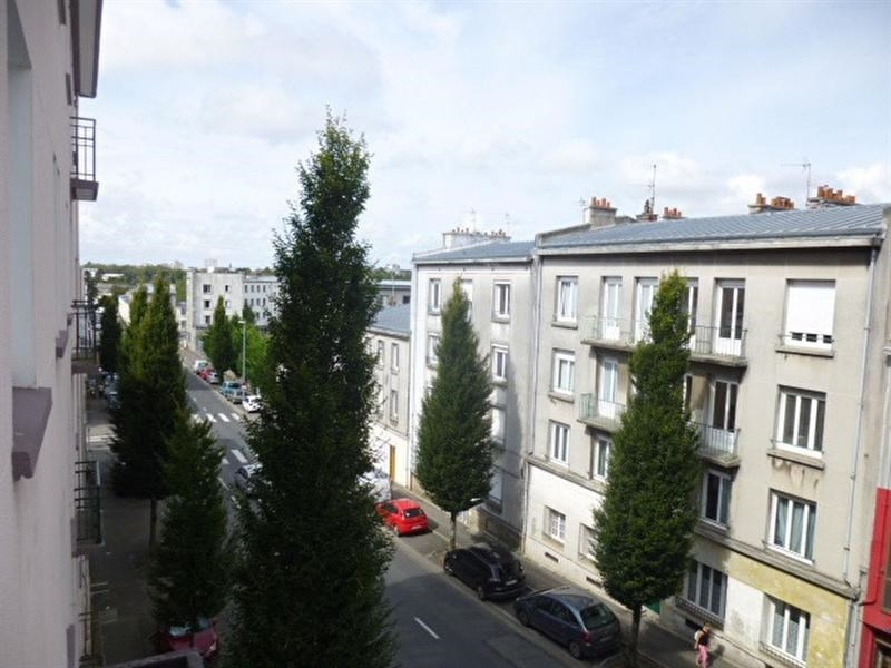 Sale apartment Brest 61 845€ - Picture 7