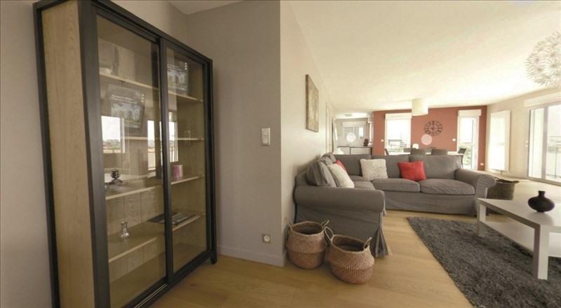 Sale apartment Rennes 625000€ - Picture 3