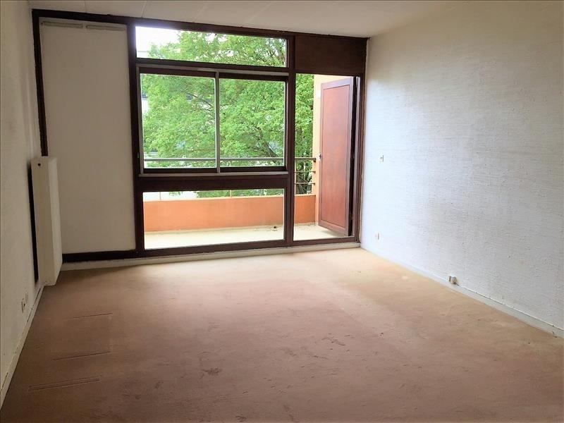 Vente appartement Massy 130000€ - Photo 3