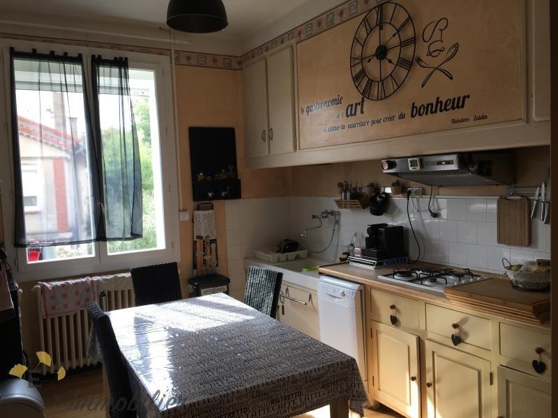 Vente maison / villa Salon de provence 275000€ - Photo 3