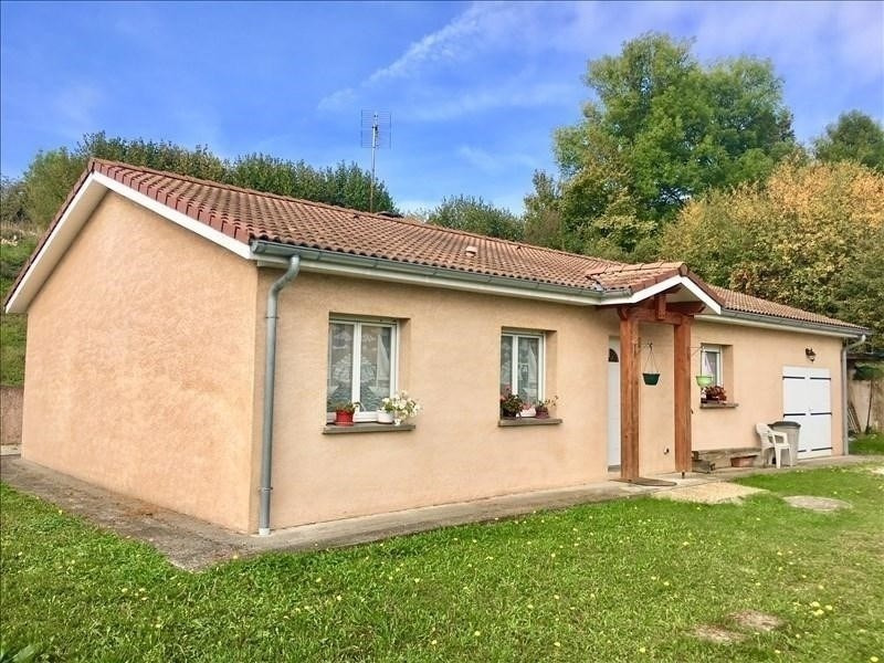 Sale house / villa Bourgoin jallieu 192 500€ - Picture 1
