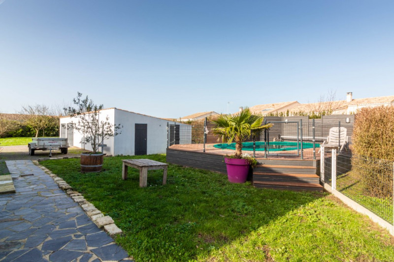 Vente maison / villa Marennes 319160€ - Photo 15