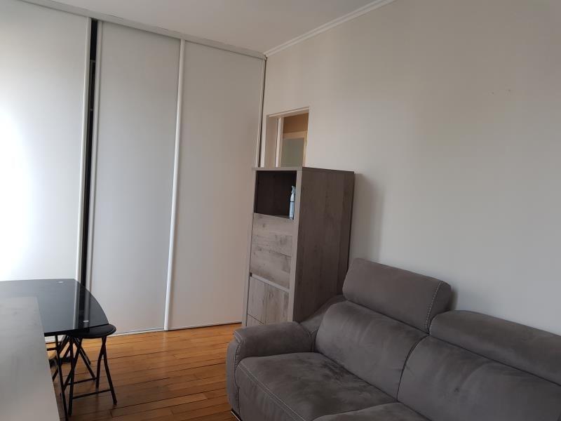 Rental apartment Chatillon 990€ CC - Picture 8