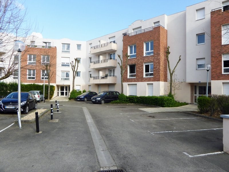 Investment property apartment Elancourt 113 000€ - Picture 2