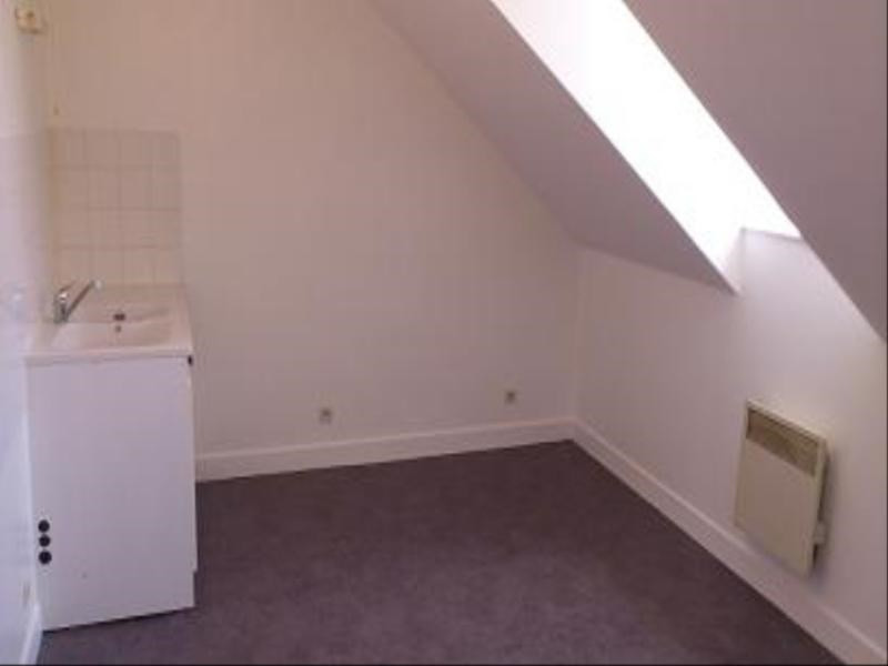 Rental apartment Cusset 405€ CC - Picture 2