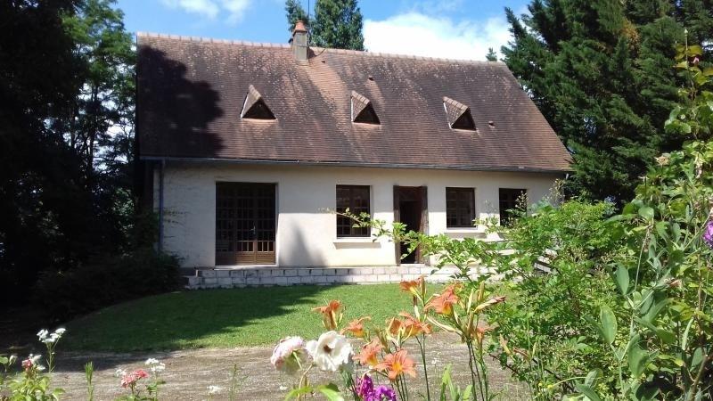 Sale house / villa Precigne 180000€ - Picture 1