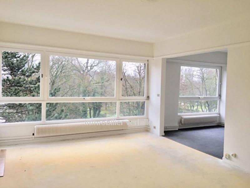 Sale apartment Lambersart 172000€ - Picture 1